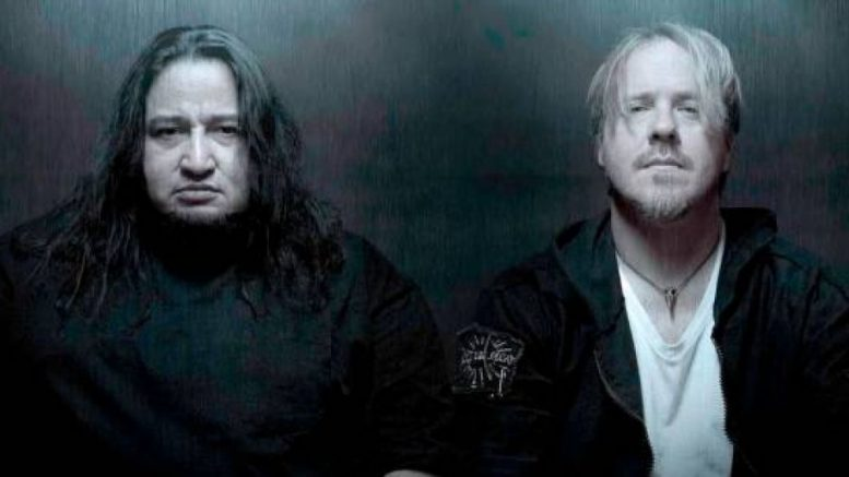 A FEAR FACTORY a Soul of a New Machine album évfordulós turnéját tervezi
