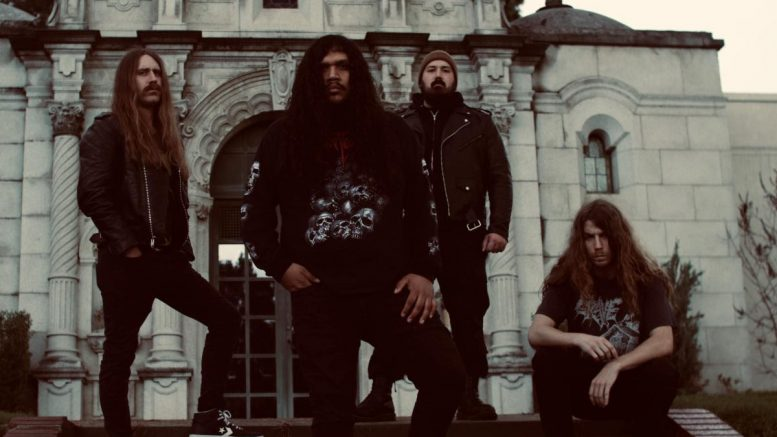 Ízig-vérig death metal a SKELETAL REMAINS új száma, a 'Congregation of Flesh'